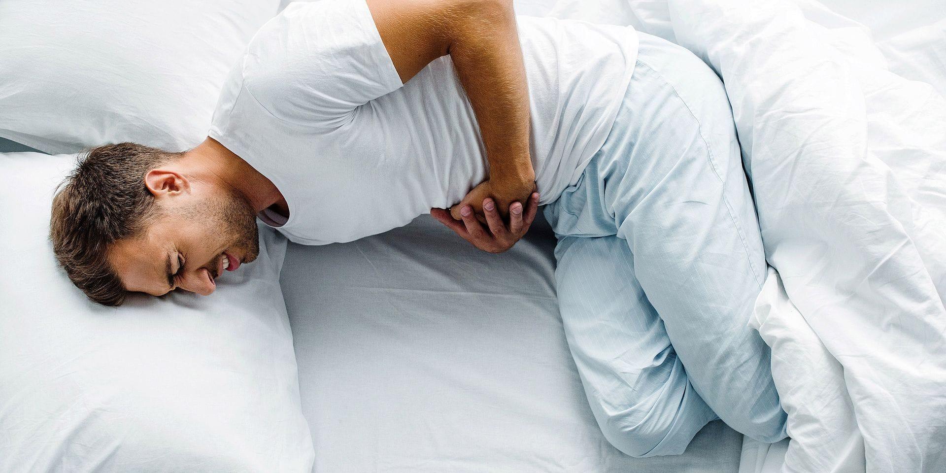 Brûlures d'estomac: les calmer sans médicaments