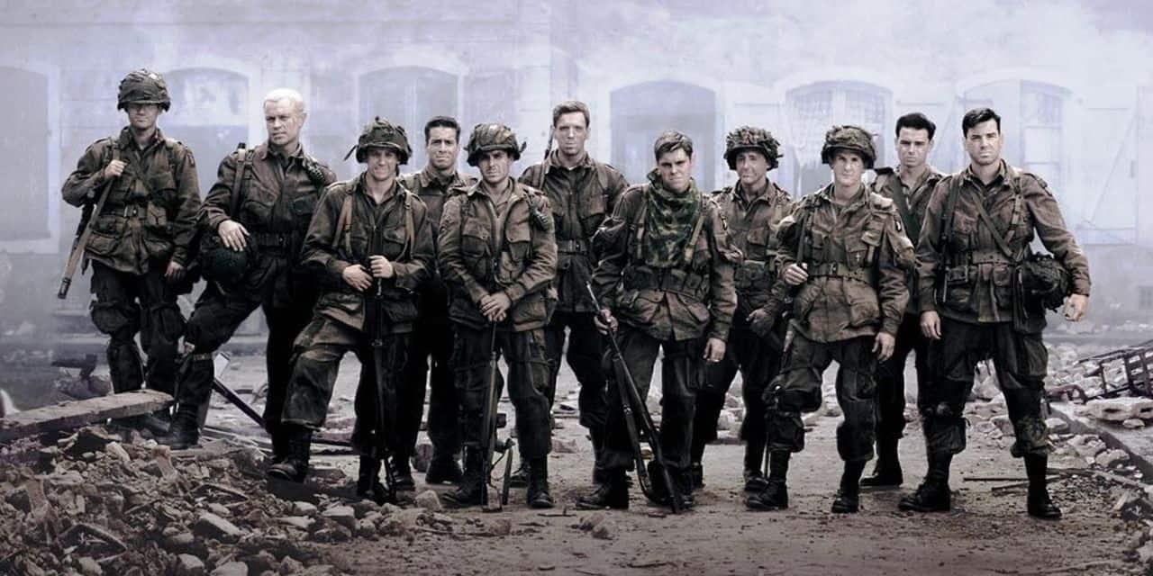 """"""" Les Frères d'arme """" à Bastogne les 13 et 14 décembre !"""