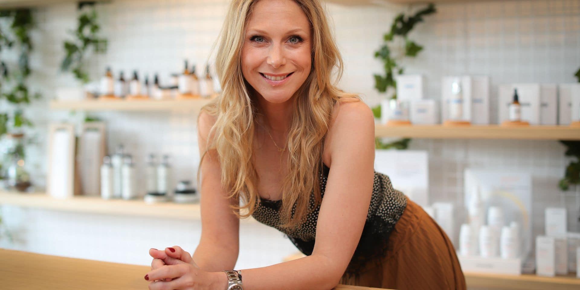 Julie Taton ouvre un restaurant éphémère à Wavre