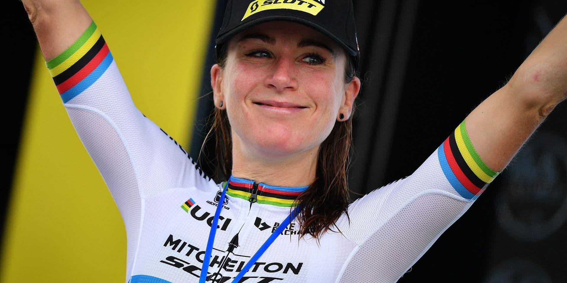 Mondial dames: Annemiek Van Vleuten peut-elle reconduire son titre ?