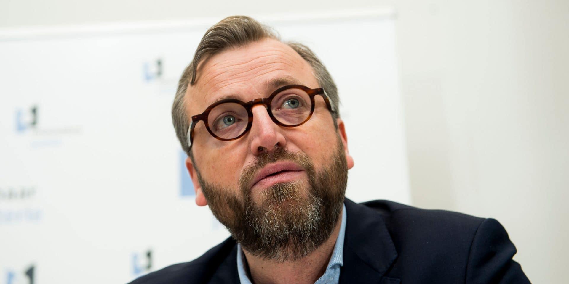 Jean-Marc Meilleur, Procureur du Roi de Bruxelles, démissionne