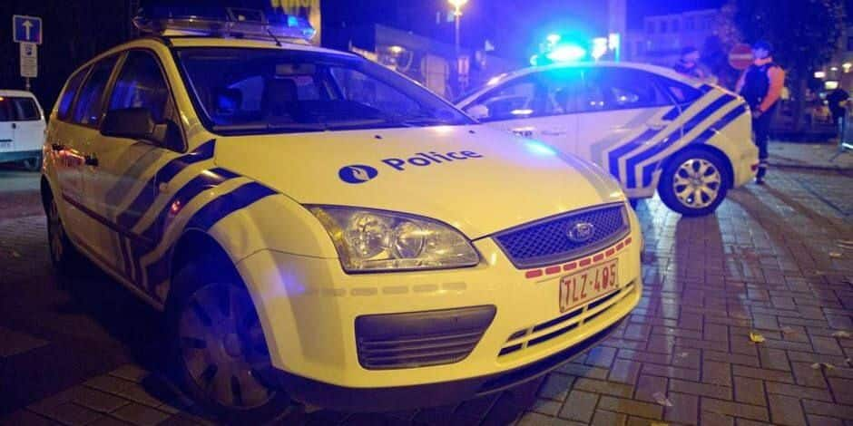 Liège : un toxicomane menace le propriétaire du véhicule qu'il fouille avec une seringue