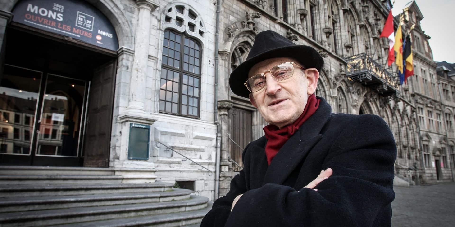 Mons: Le baron Duesberg propose d'aménager à ses frais l'ancien Office du Tourisme