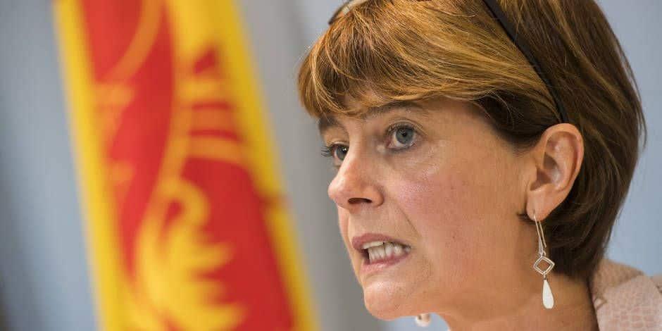 """Un pass touristique de 80 euros: Valérie De Bue veut faire de la Wallonie """"une destination touristique comme la Bretagne ou l'Écosse"""""""