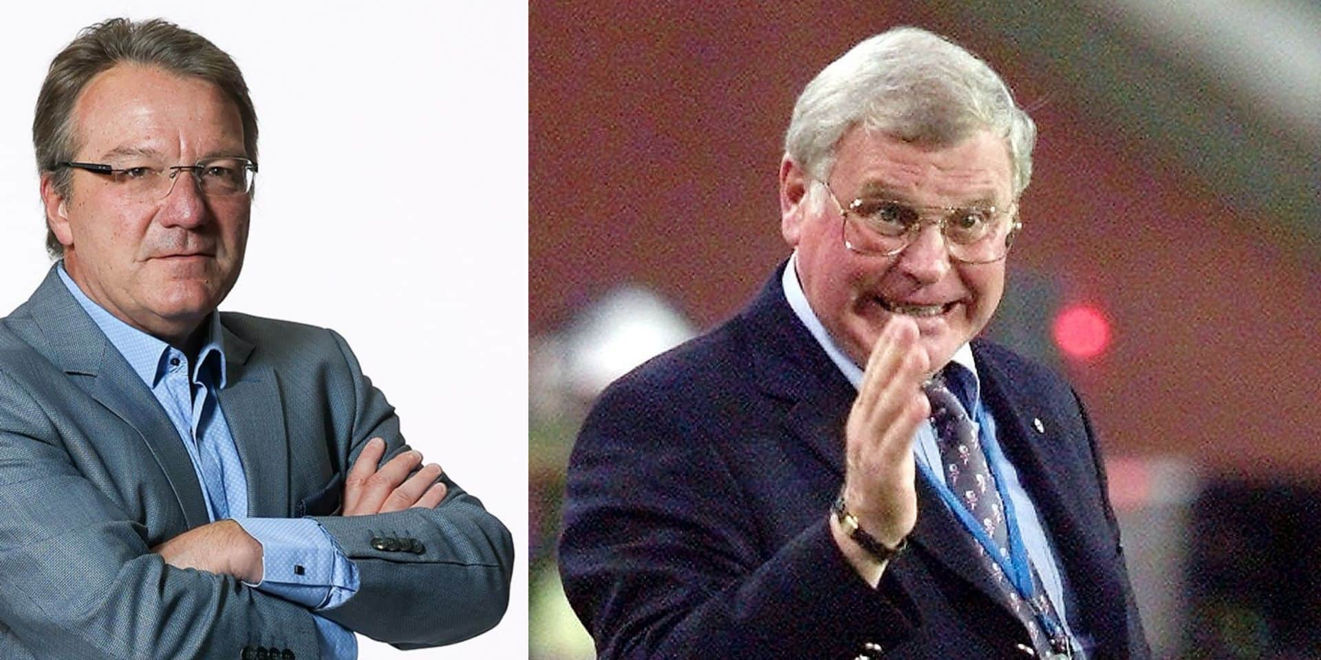 La chronique de Jean-Marc Ghéraille: coachs à l'Euro, de héros à zéro
