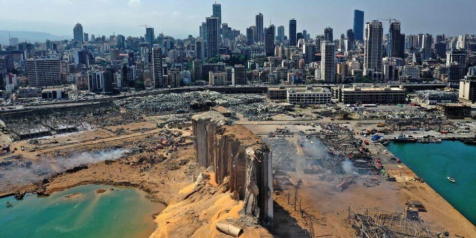 L'UE débloque 30 millions d'euros supplémentaires pour aider le Liban