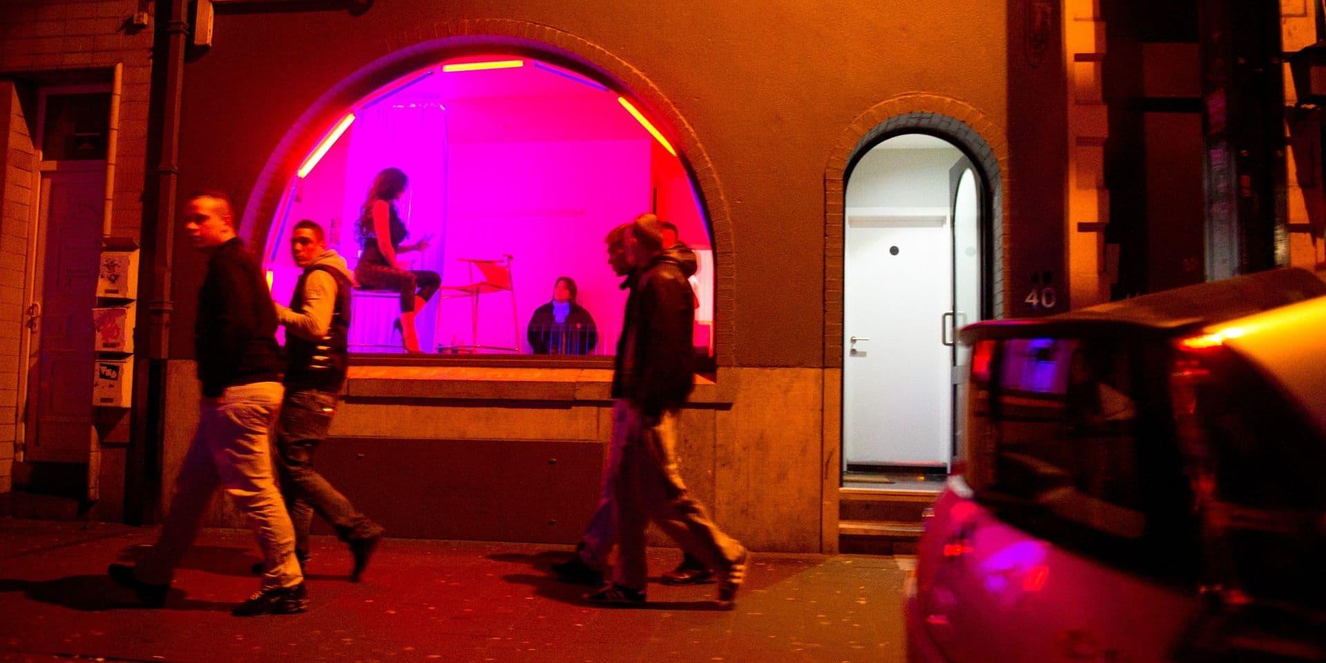 Quartier Nord : Fausse bonne nouvelle pour les travailleuses du sexe qui ont cru à une reprise 24h/24