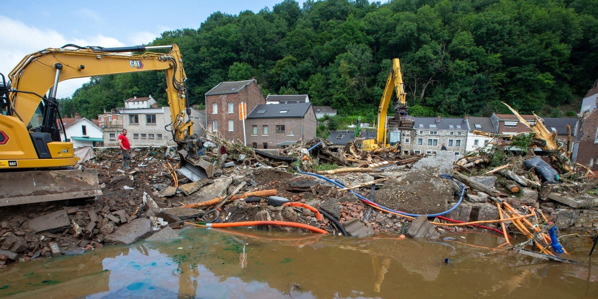 Province de Liège : que faire avec les déchets dangereux ?