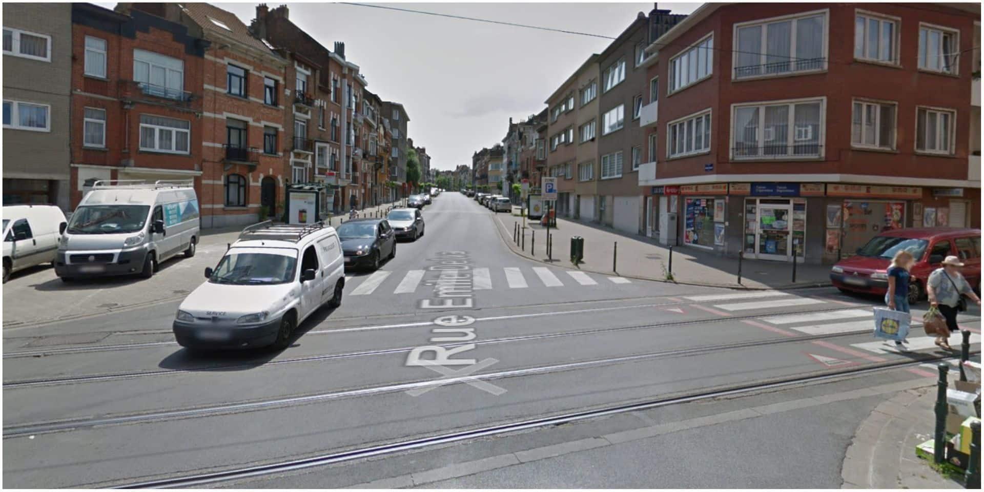 Une rue au nom de la féministe Eliane Vogel-Polsky prochainement à Bruxelles