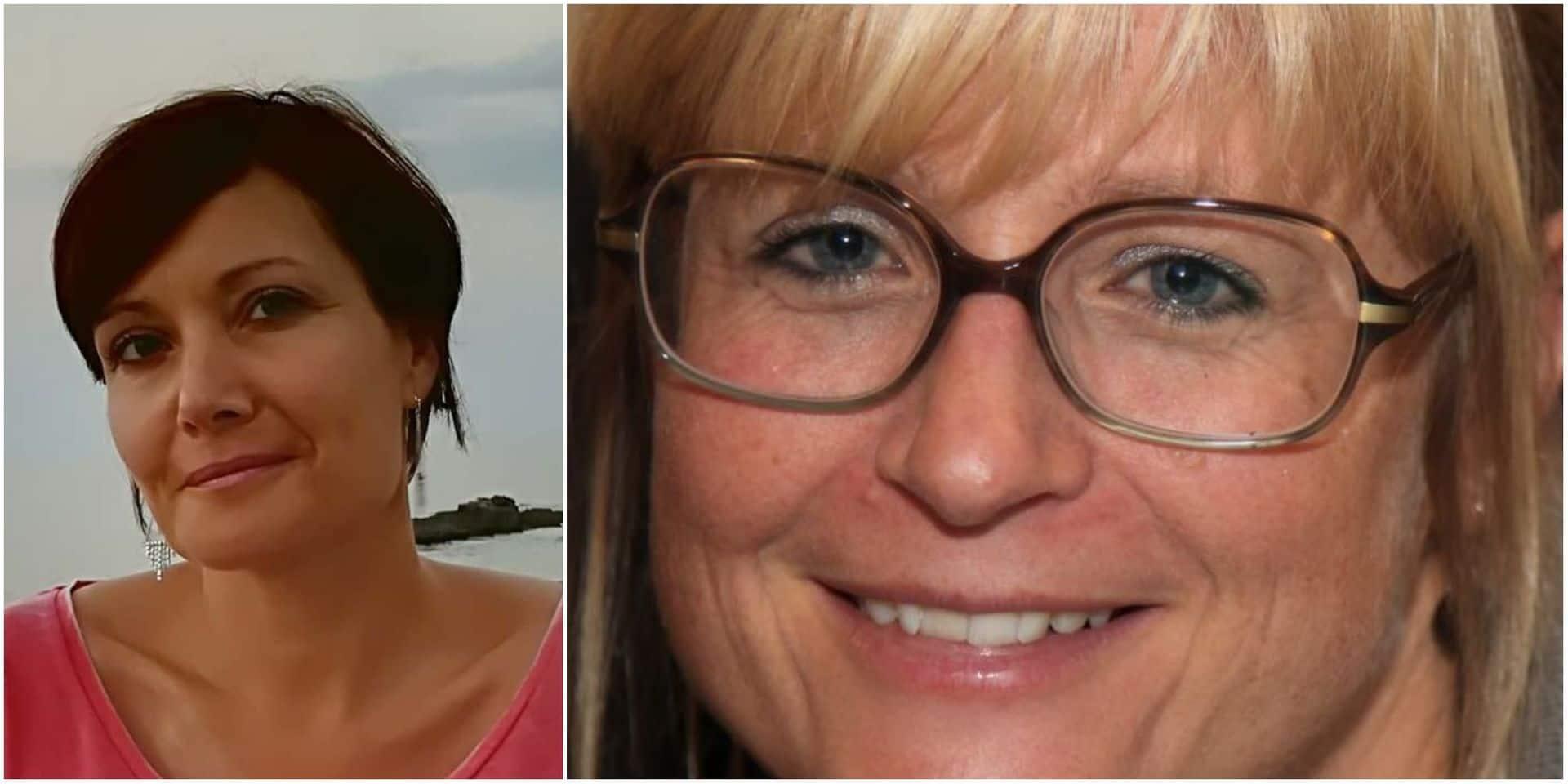 """L'amie de la joggeuse Wivinne Marion, violée et tuée par Xavier Van Dam, témoigne: """"Durant des mois, je n'osais plus courir toute seule"""""""