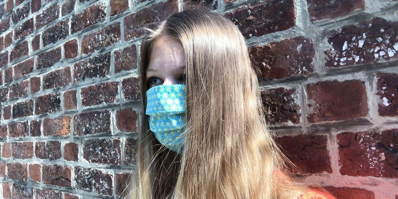 Un masque en tissu pour chaque habitant de Villers-la-Ville