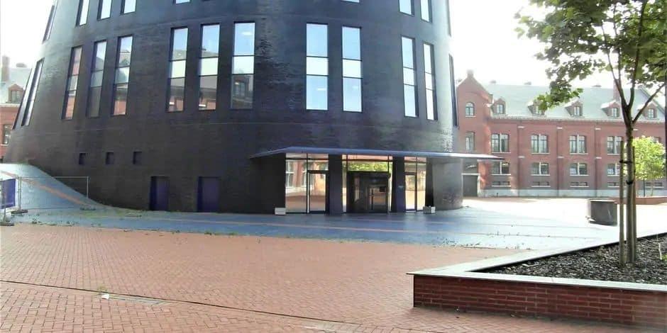 Testing Covid-19 à la police de Charleroi: 1 asymptomatique sur 4 cas positifs détectés