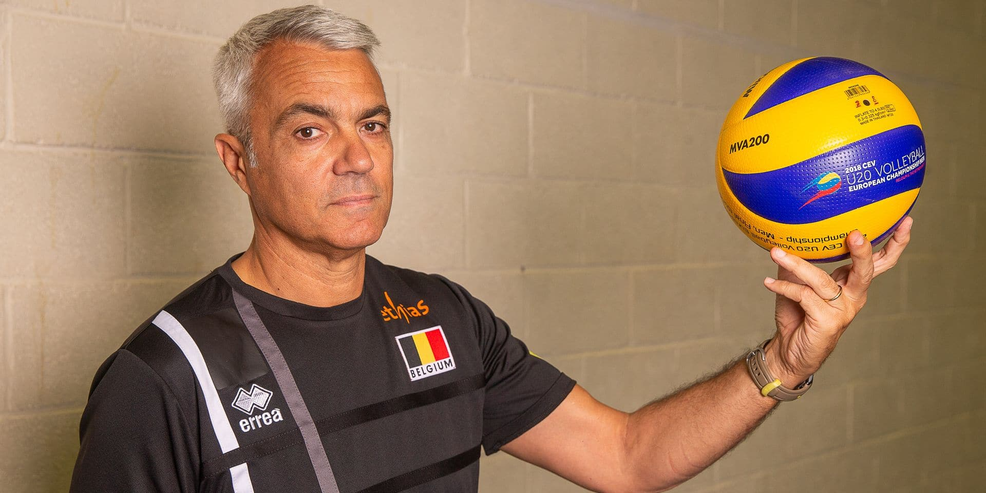 Andrea Anastasi Facebook volley-ball: anastasi quitte les red dragons - dh les sports+