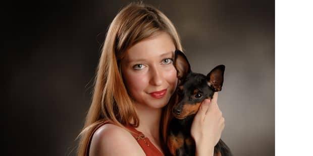 Une très belle complicité avec ses chiens - La DH