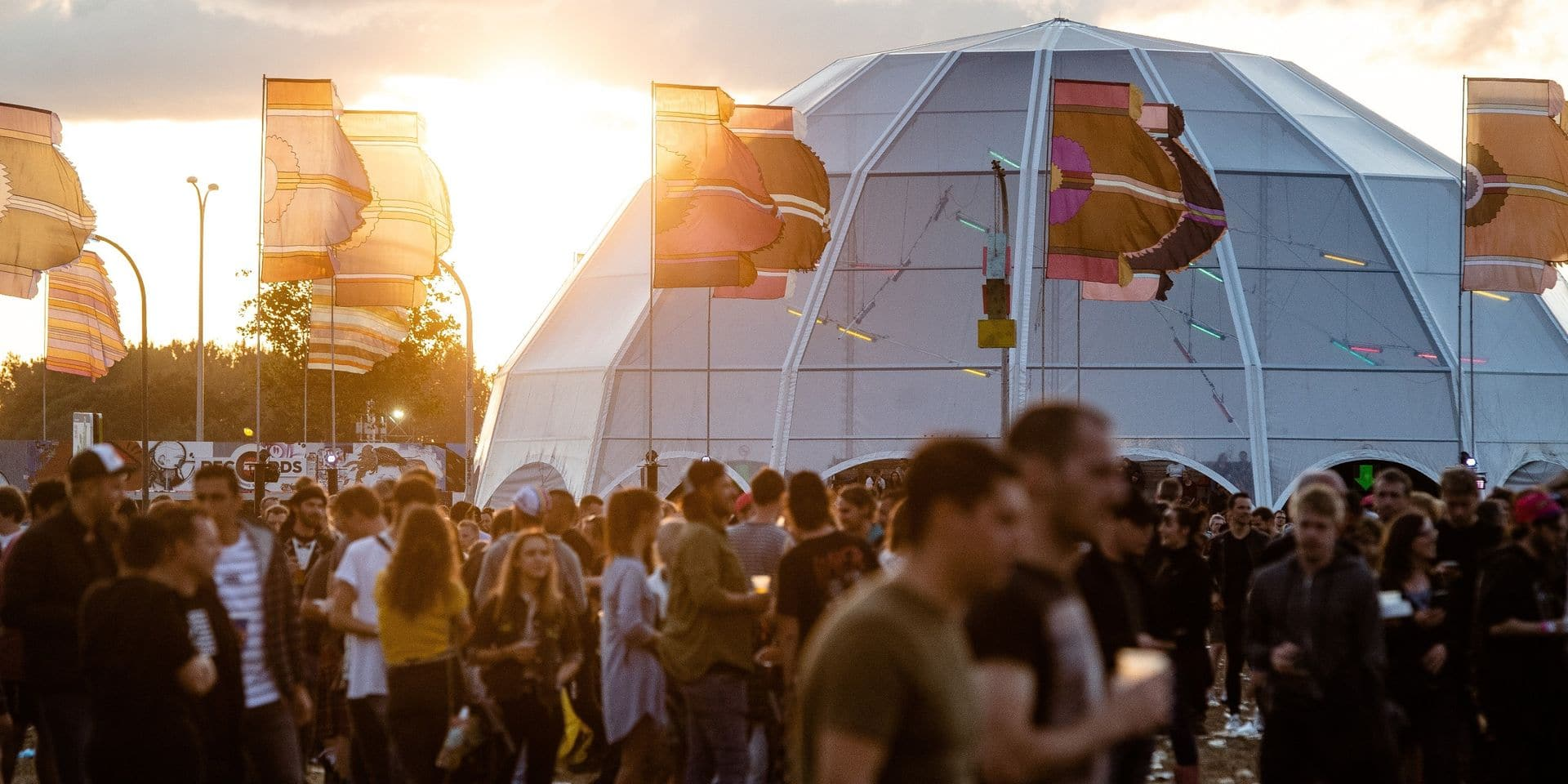 Les festivals veulent tout faire pour avoir lieu en 2021, avec public à 100%