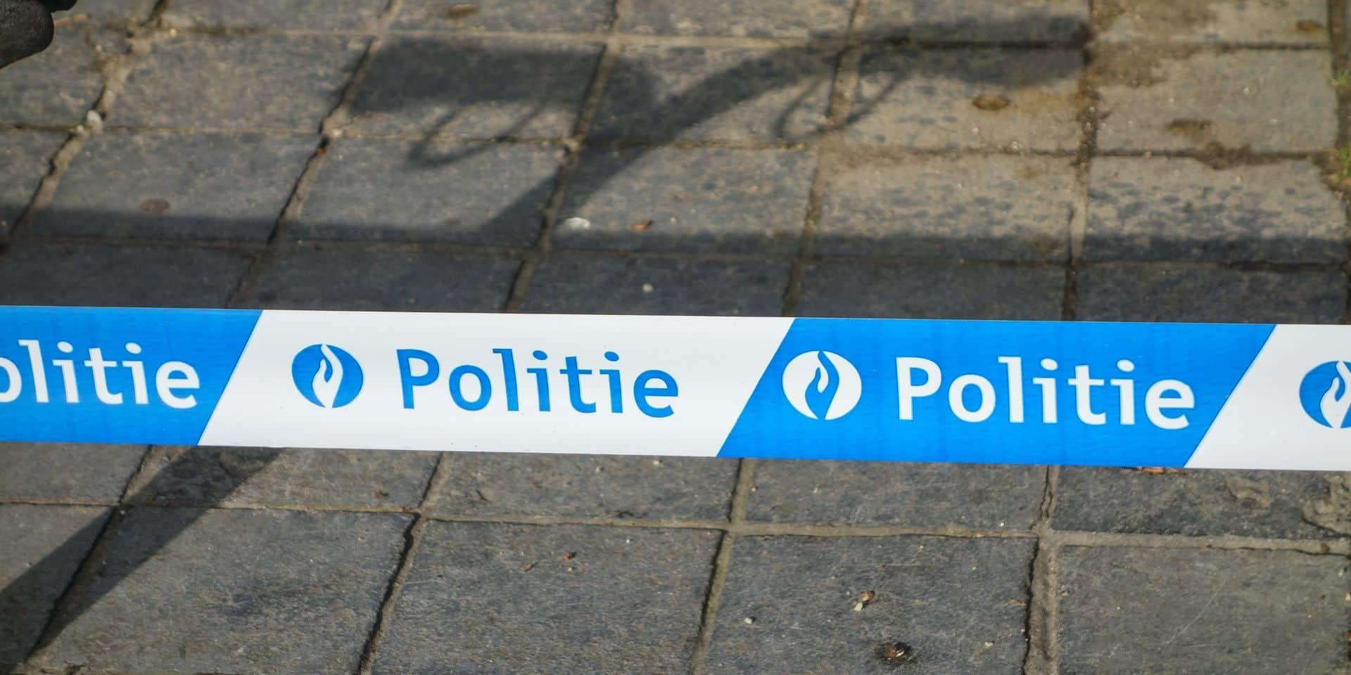 Un suspect interpellé pour une fausse alerte à la bombe dans une école primaire en Flandre
