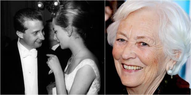 La reine Paola fête ses 81 ans aujourd'hui (PHOTOS) - La DH
