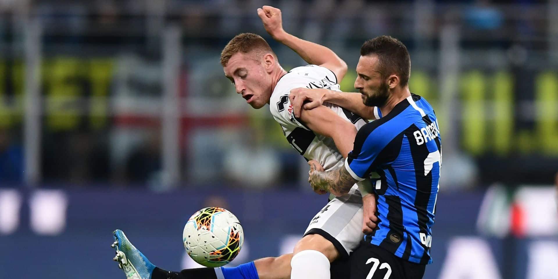 Qui est Dejan Kulusevski, la nouvelle recrue de la Juventus ?