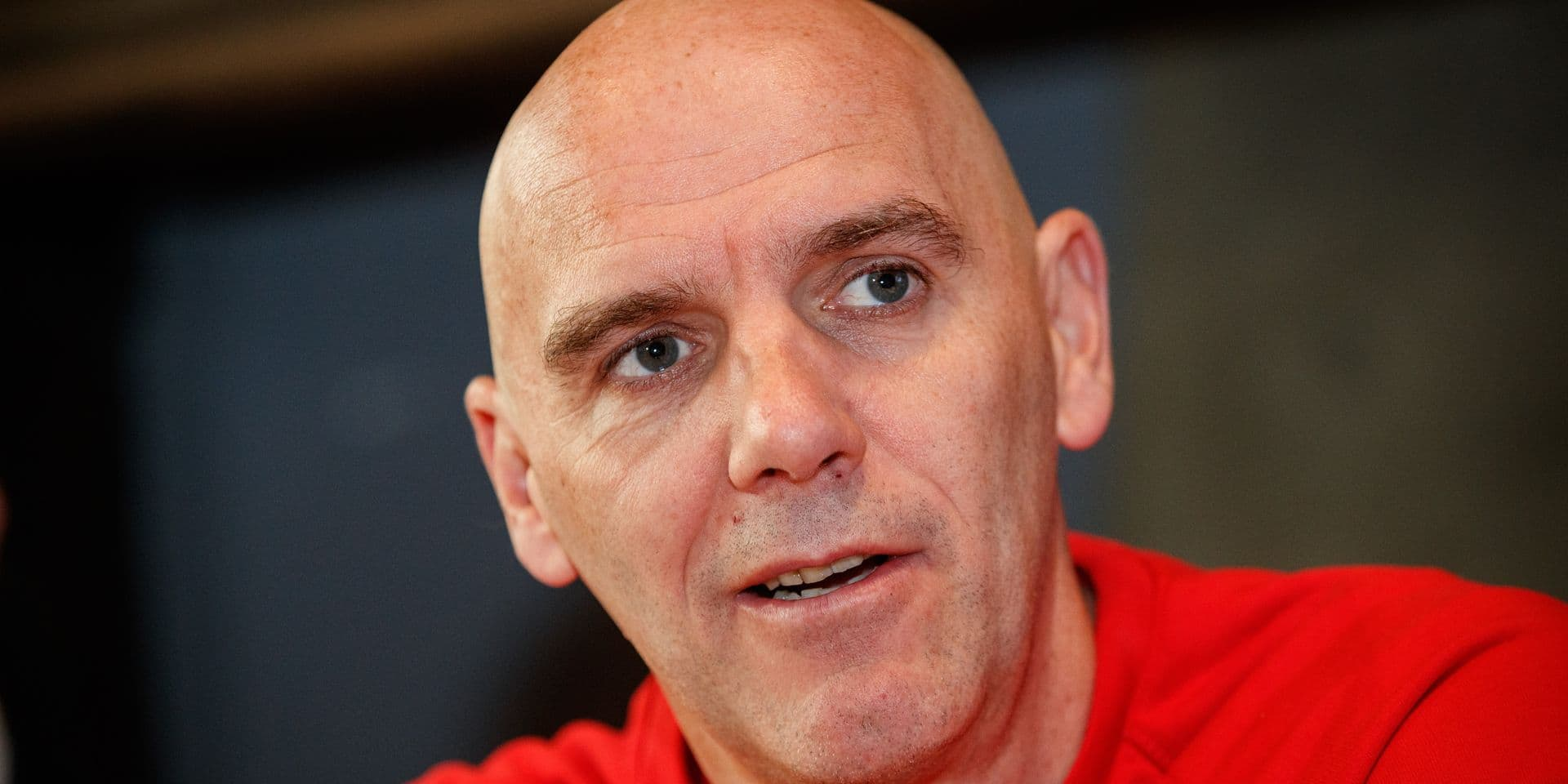 Fed Cup: Johan Van Herck veut une équipe soudée face à l'Espagne