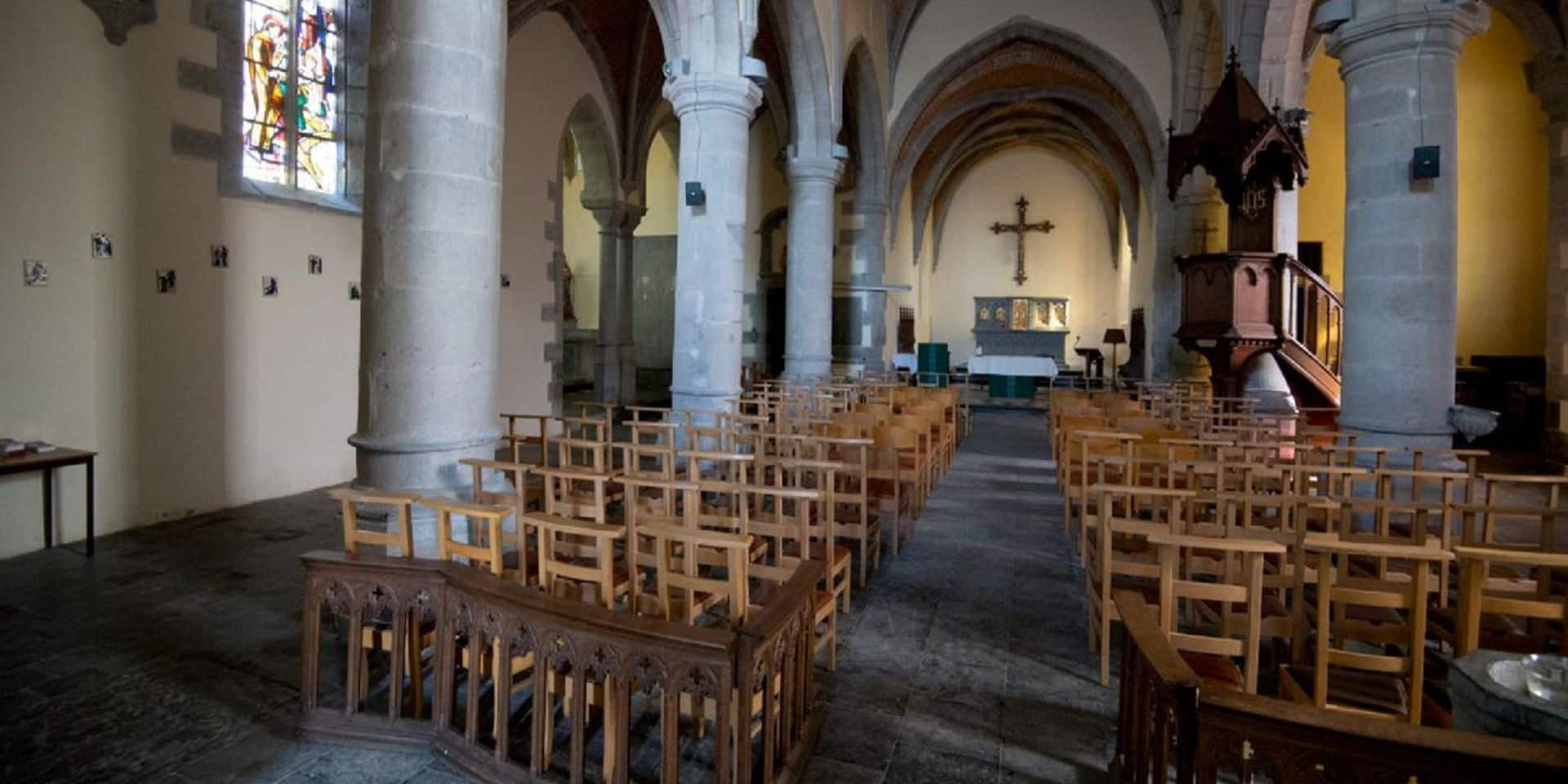 La messe de Steenkerque vue par... plus de 500 000 personnes !