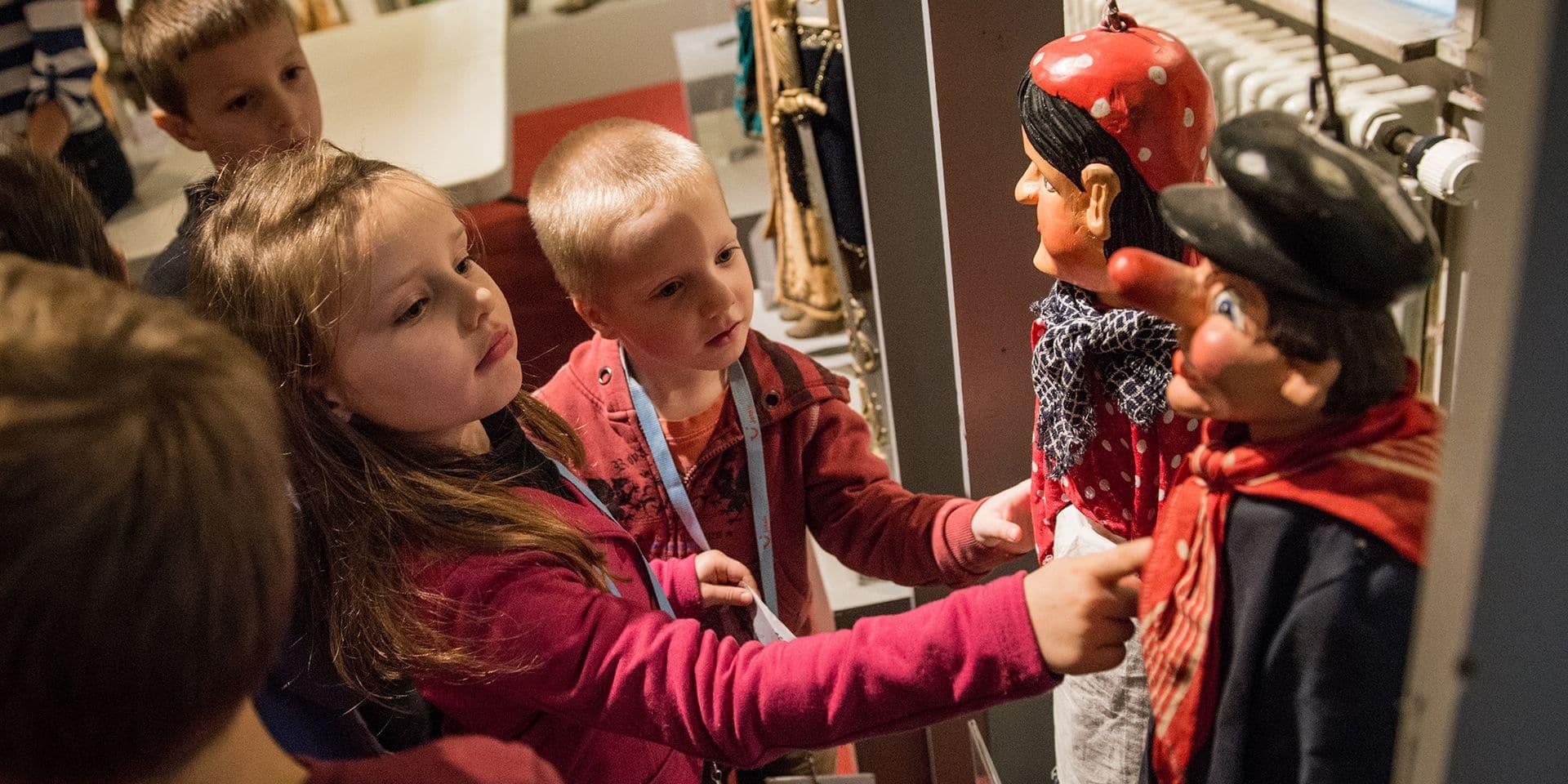 Festival Découvertes Images et Marionnettes: ça commence ce dimanche !