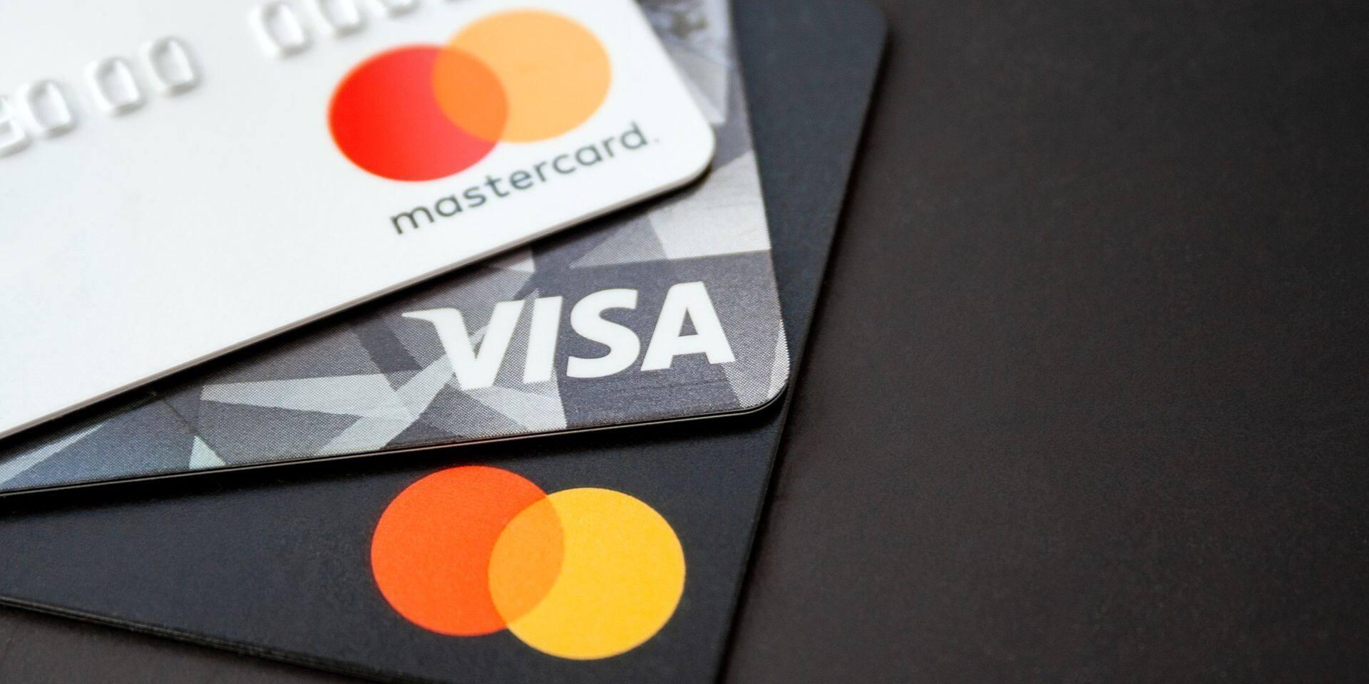 Bancontact, Maestro, cartes de crédit : plusieurs moyens de paiement seront indisponibles ce week-end