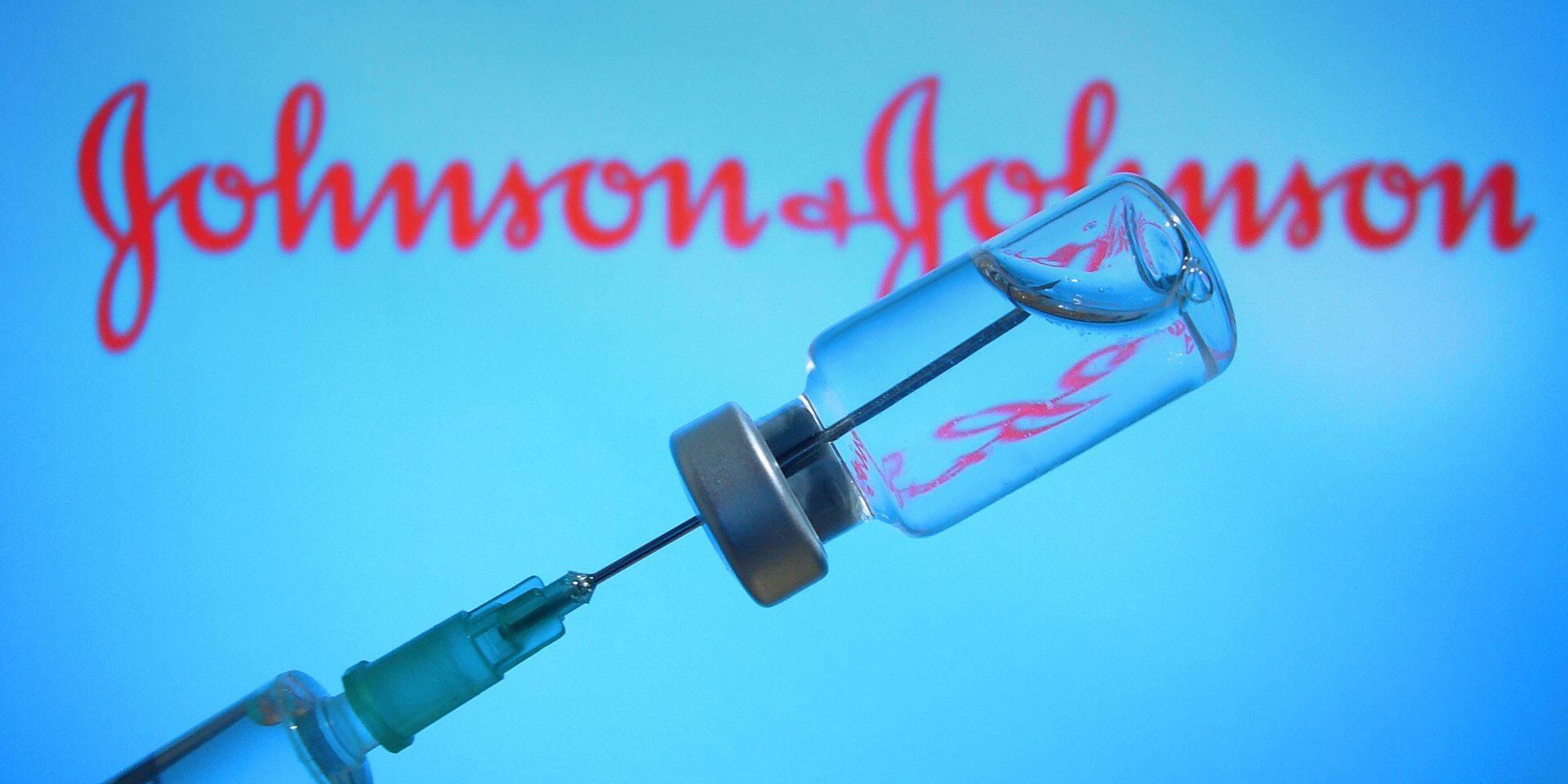 Johnson & Johnson prévoit de tester son vaccin sur des enfants en bas âge et des femmes enceintes
