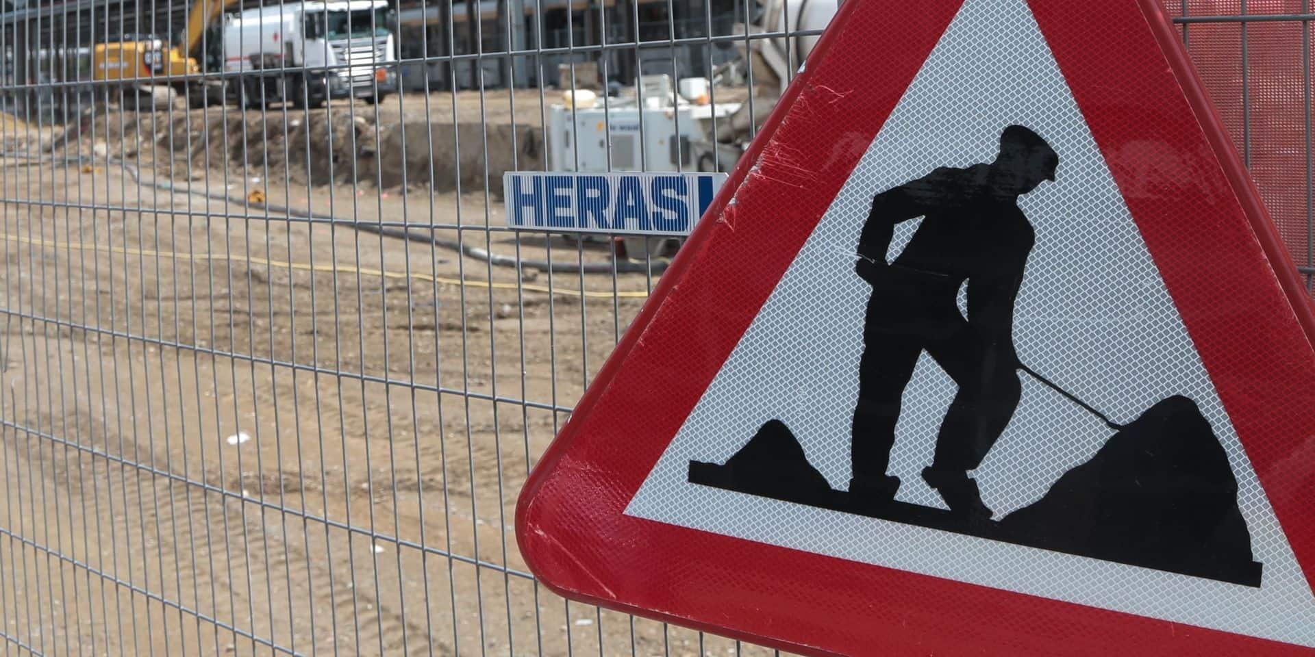 Mouscron : Des modifications de circulation seront bientôt d'application