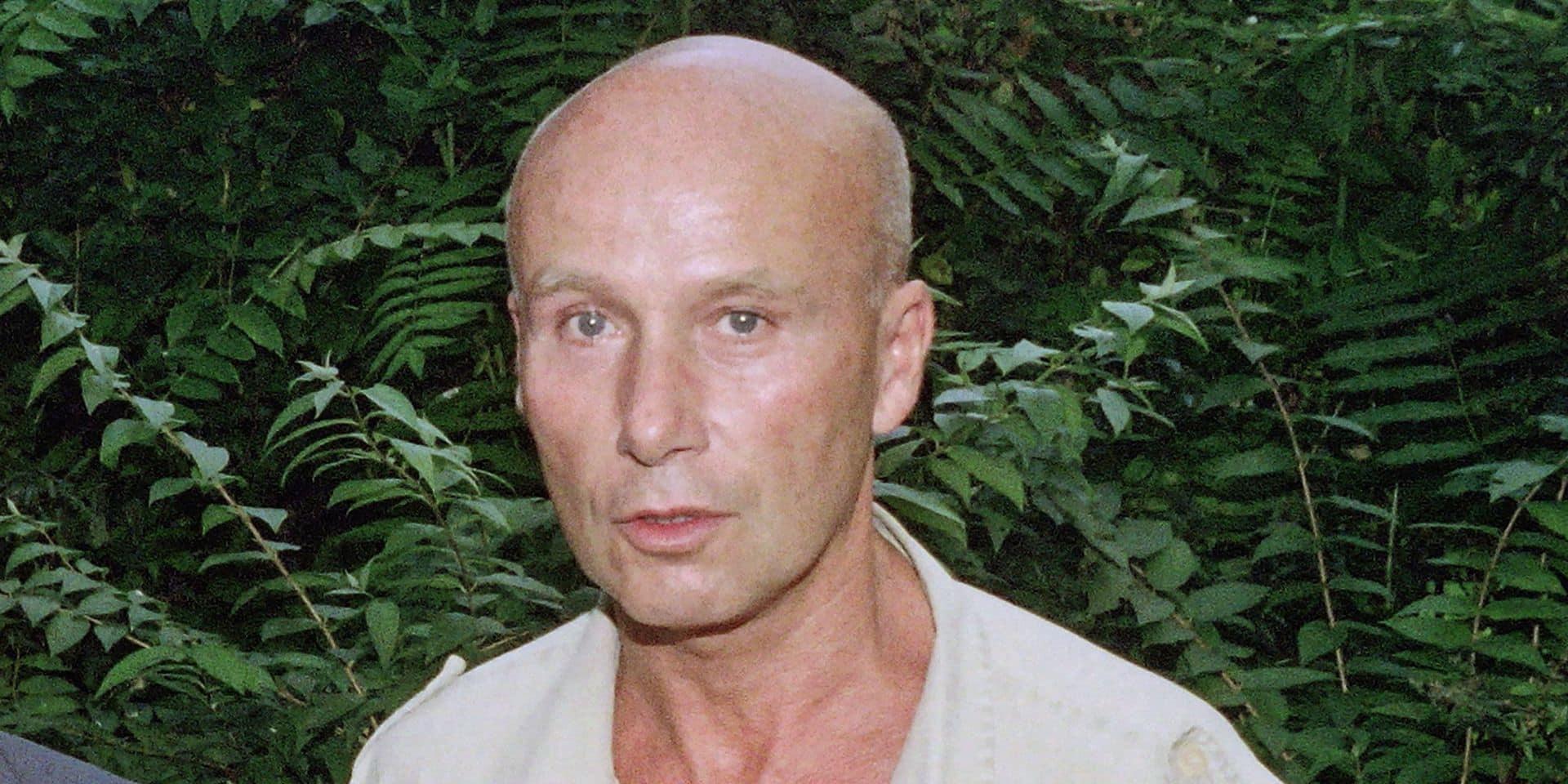 Affaire Matzneff: le parquet de Paris ouvre une enquête pour viols sur mineur