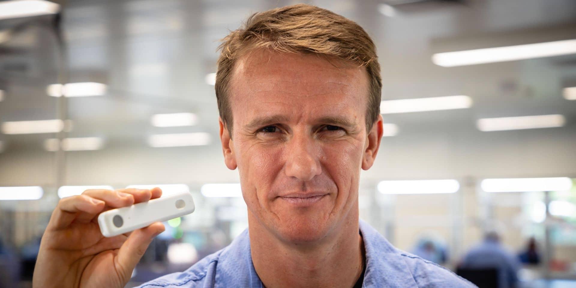 Un médecin australien crée un test Covid-19 efficace en 15 minutes, Washington donne son feu vert