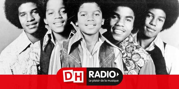 THE JACKSON FIVE, early 1970's, I.V. Reporters / MPTV