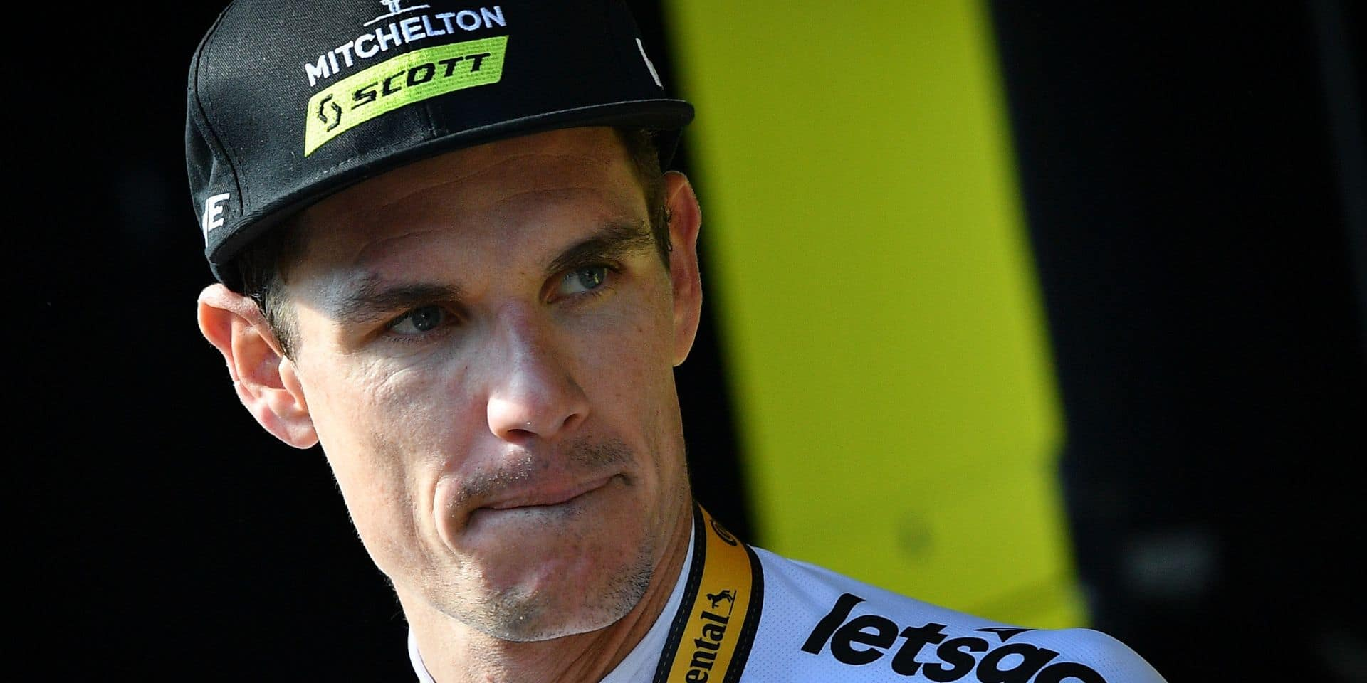 Daryl Impey rejoindra Chris Froome l'an prochain dans l'équipe Israël Start-Up Nation
