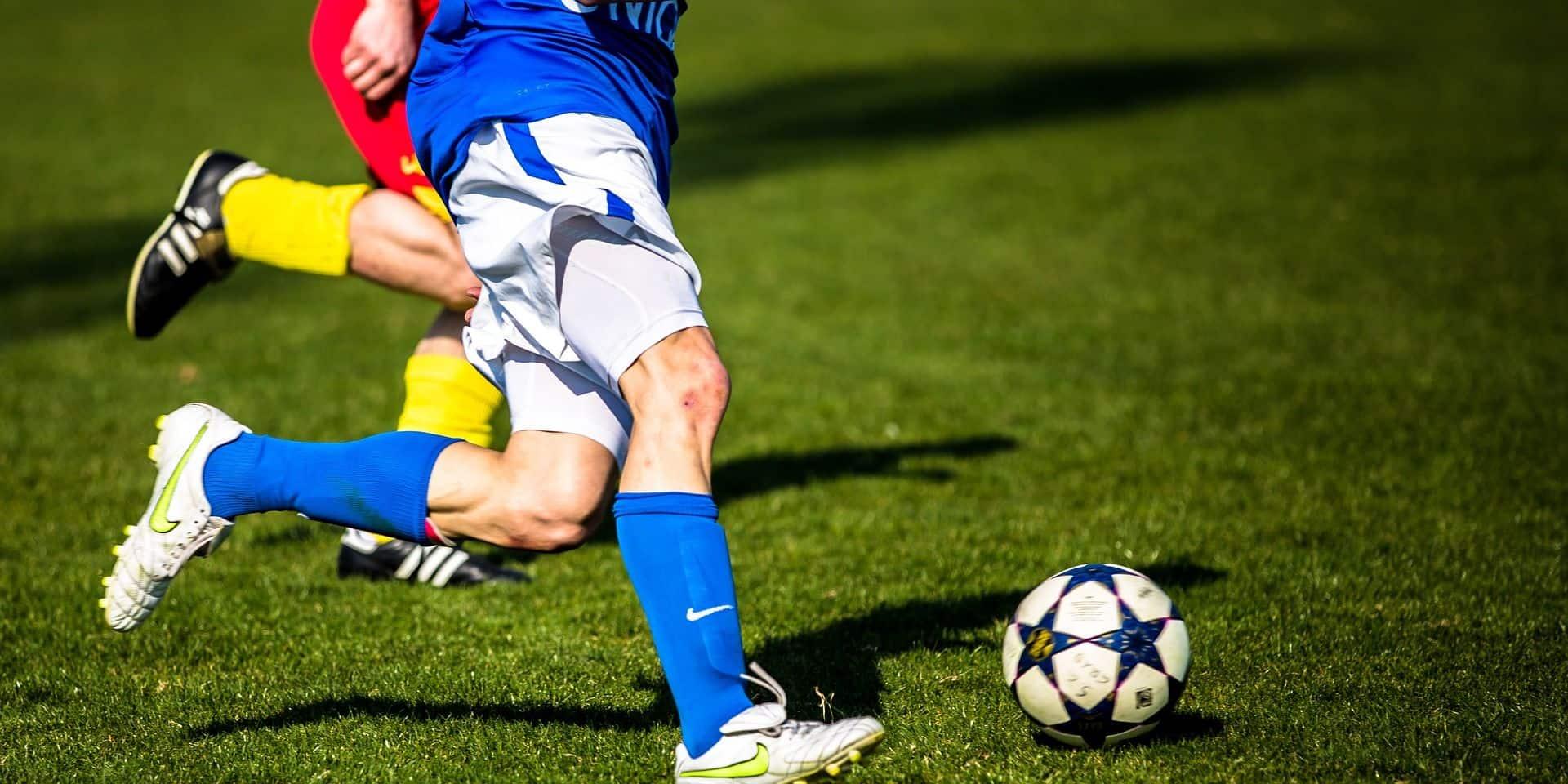 Calendrier: la Coupe de Belgique début août, la Nationale 1 le deuxième week-end de septembre