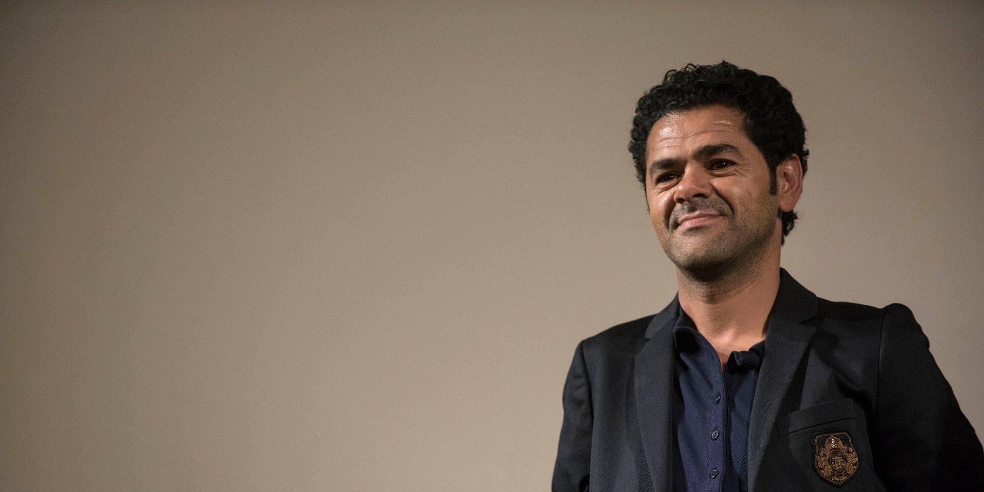 Jamel Debbouze en deuil : l'humoriste a perdu son père ce dimanche