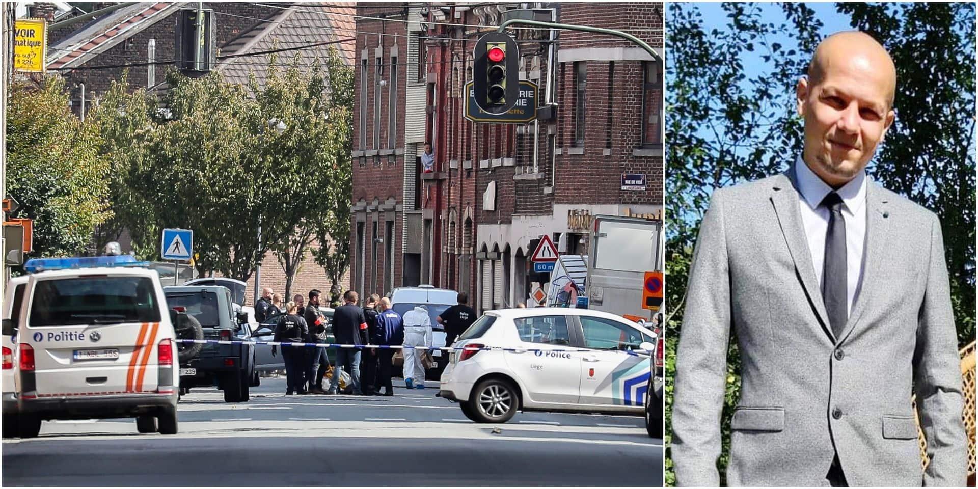 Liège : Maxime a été réopéré ce mardi