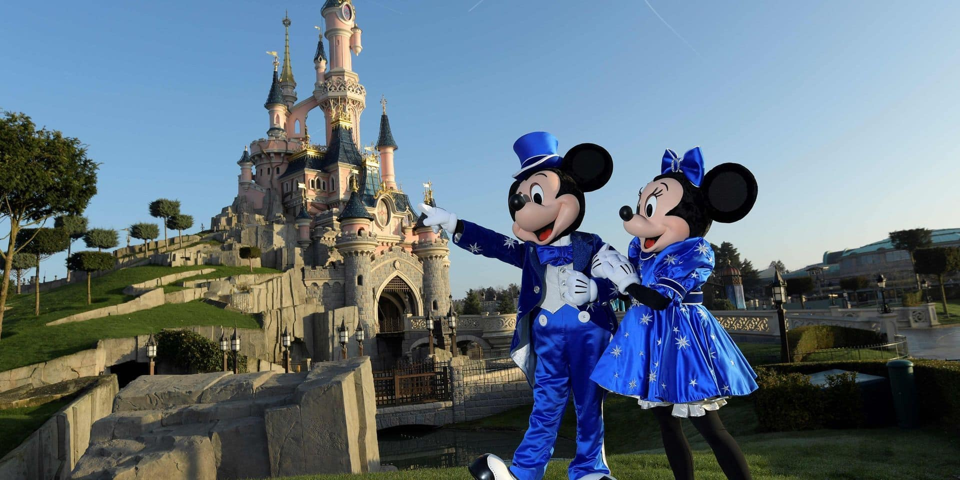 Arnaque aux faux billets Disneyland : plusieurs familles victimes des agissements d'un Dinantais