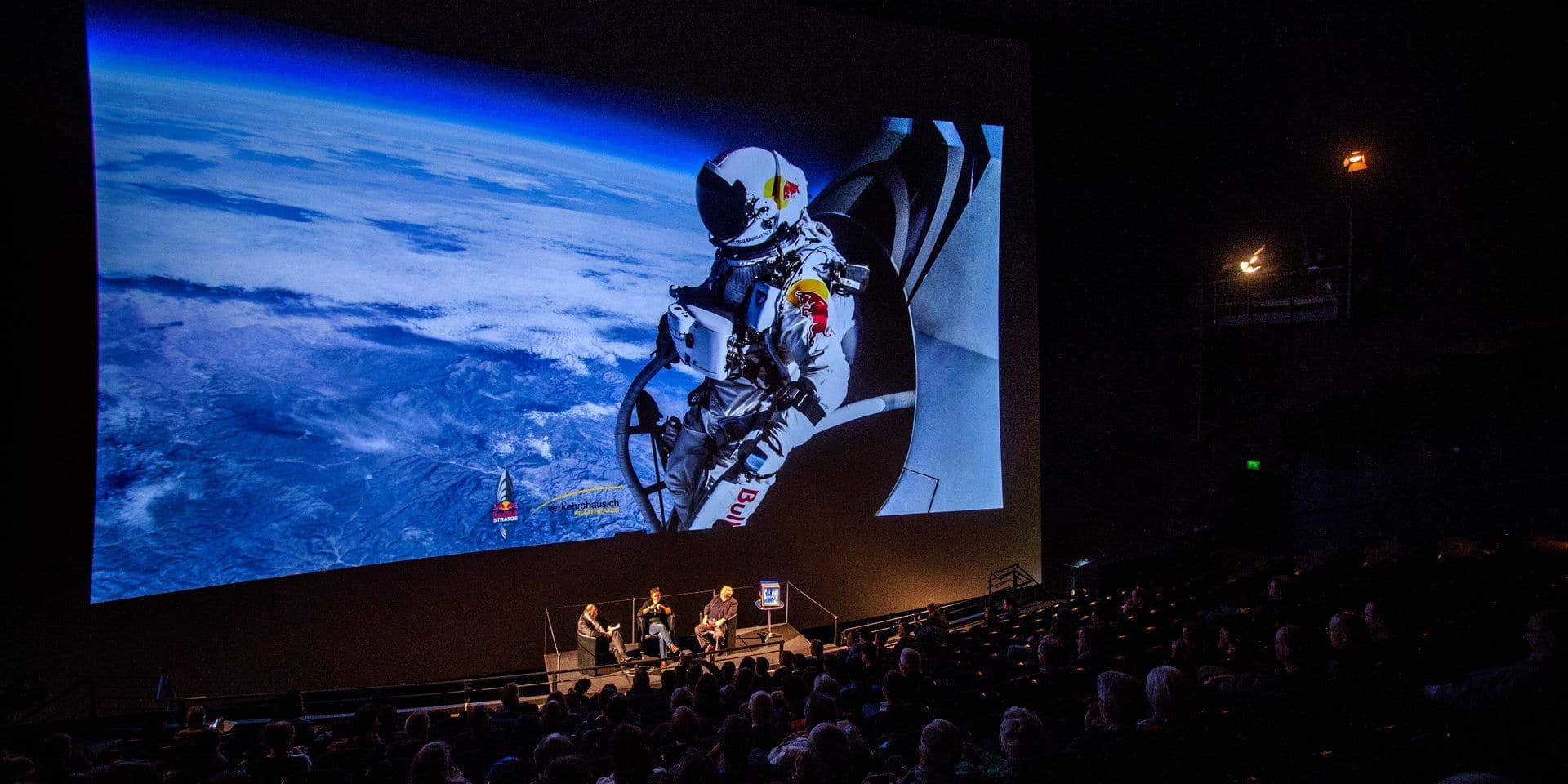 Retour sur le saut stratosphérique de Felix Baumgartner pour les 8 ans de son exploit