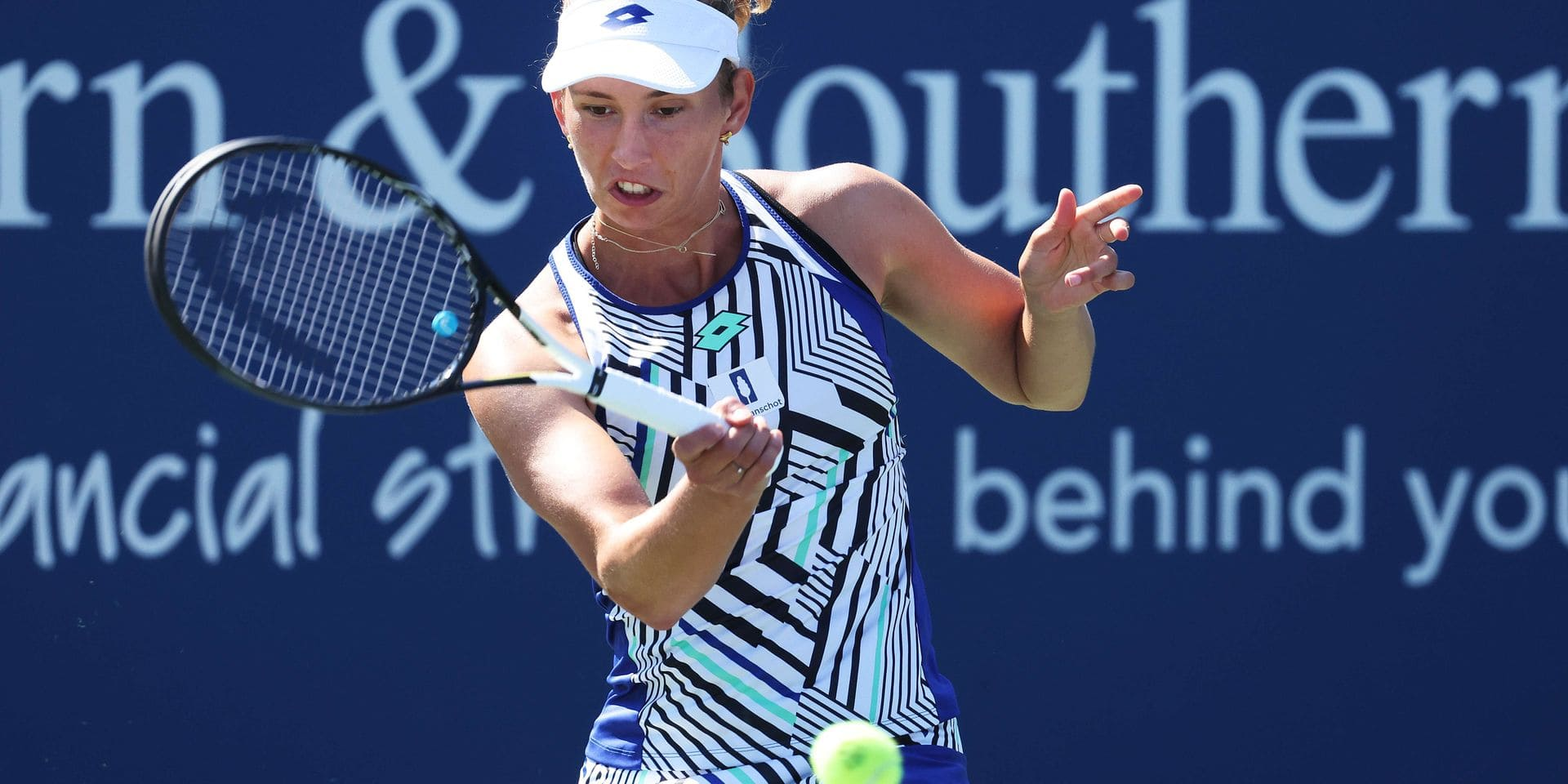 Western & Southern Open - Day 7