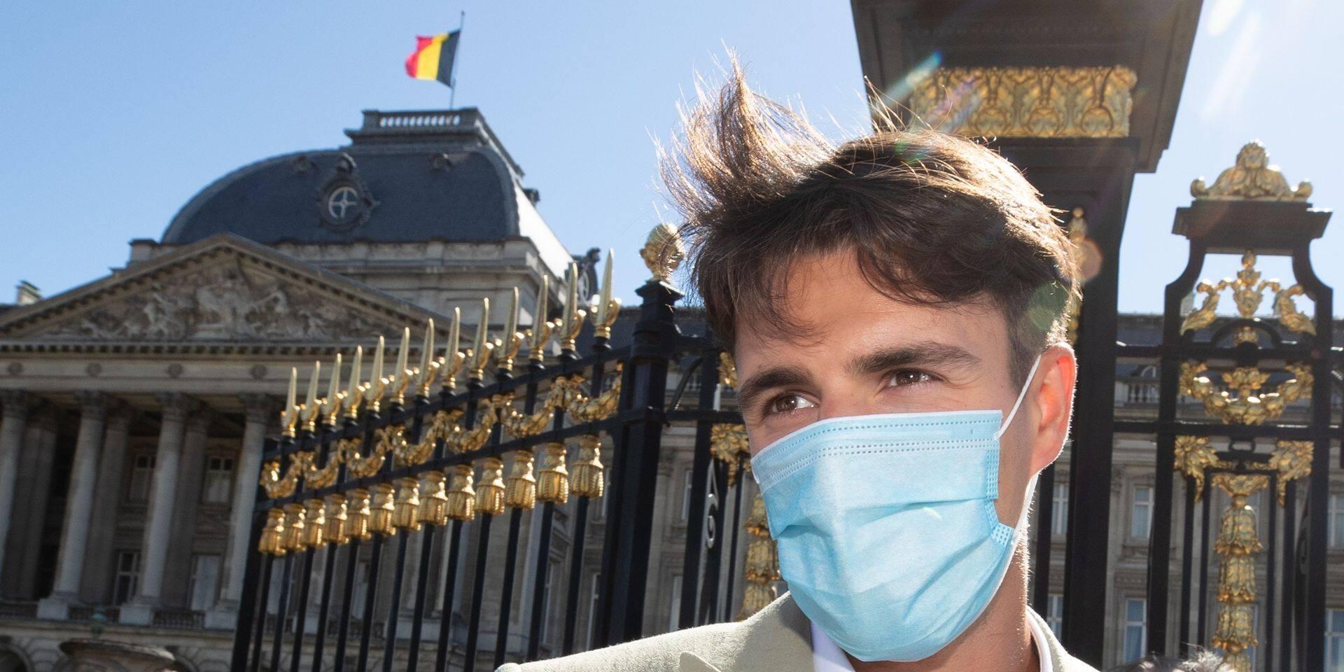 Rousseau veut de nouvelles élections s'il n'y a pas de gouvernement à la mi-septembre