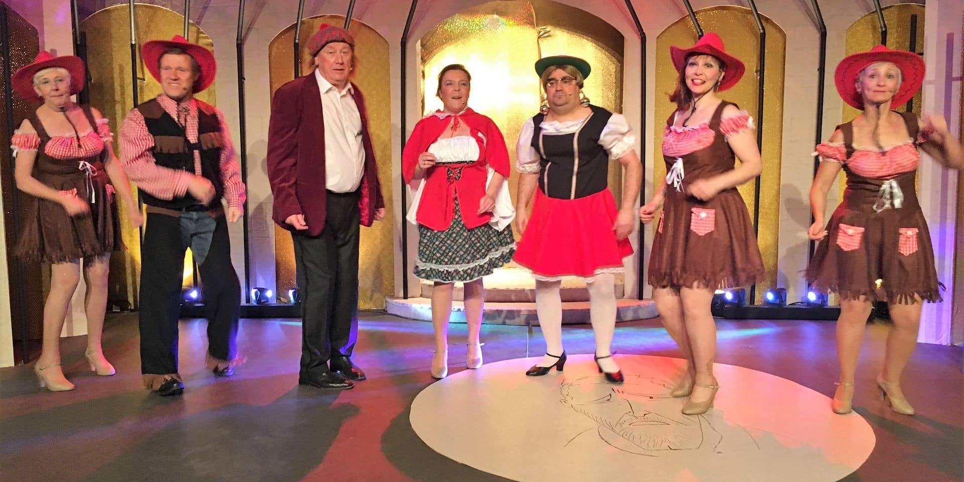Cinq spectacles à l'affiche de la nouvelle saison du Petit Théâtre de la Ruelle