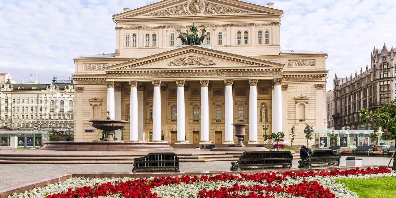 Russia: Bolshoi dancer dies on stage in accident