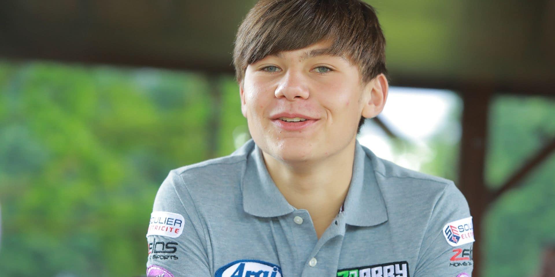 Moto3: Barry Baltus dernier des qualifications au Mans, l'Espagnol Masia en pole