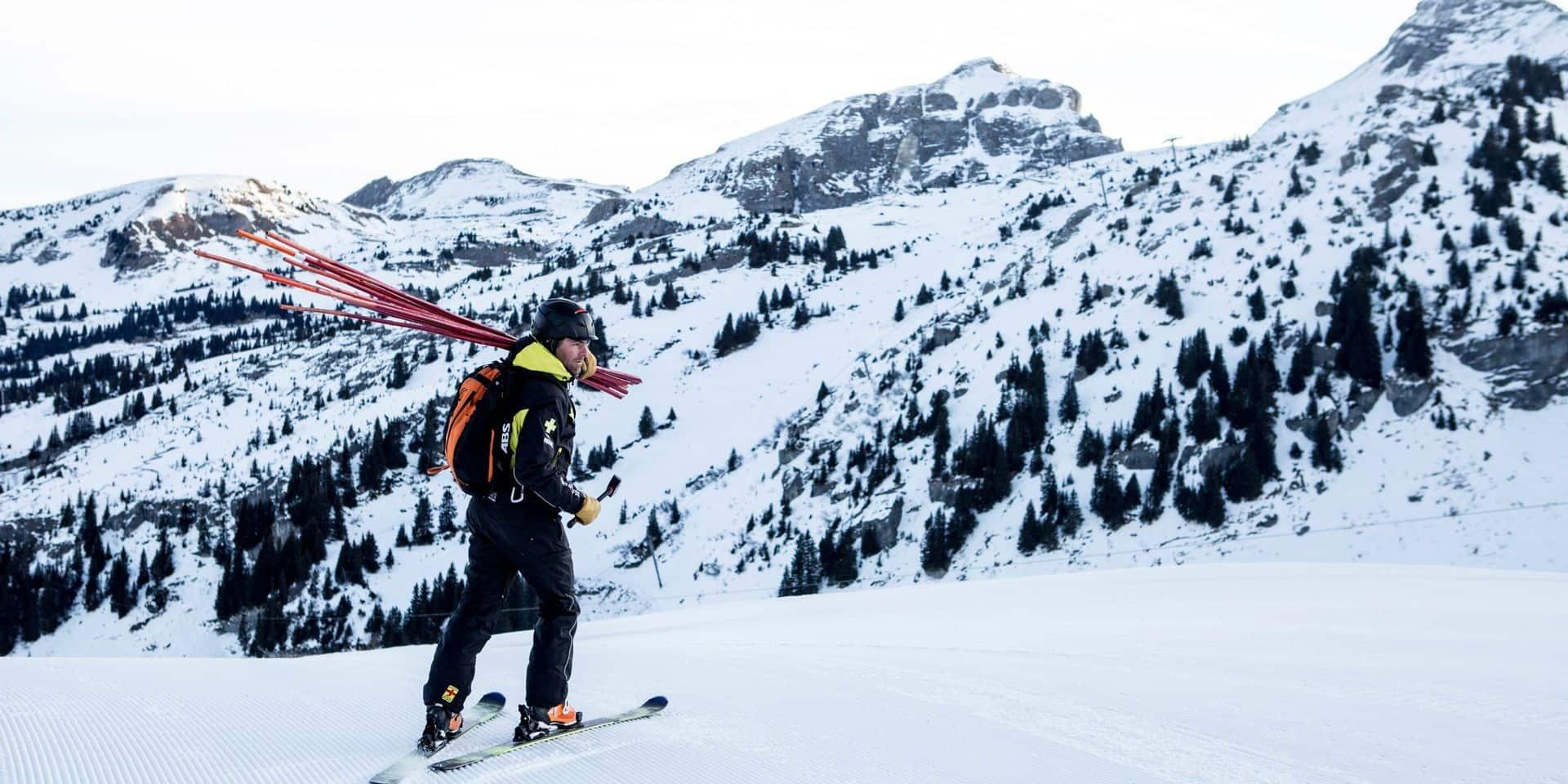 """Pourrons-nous skier en France cet hiver ? """"On sera prêts dès que le feu passera au vert"""""""