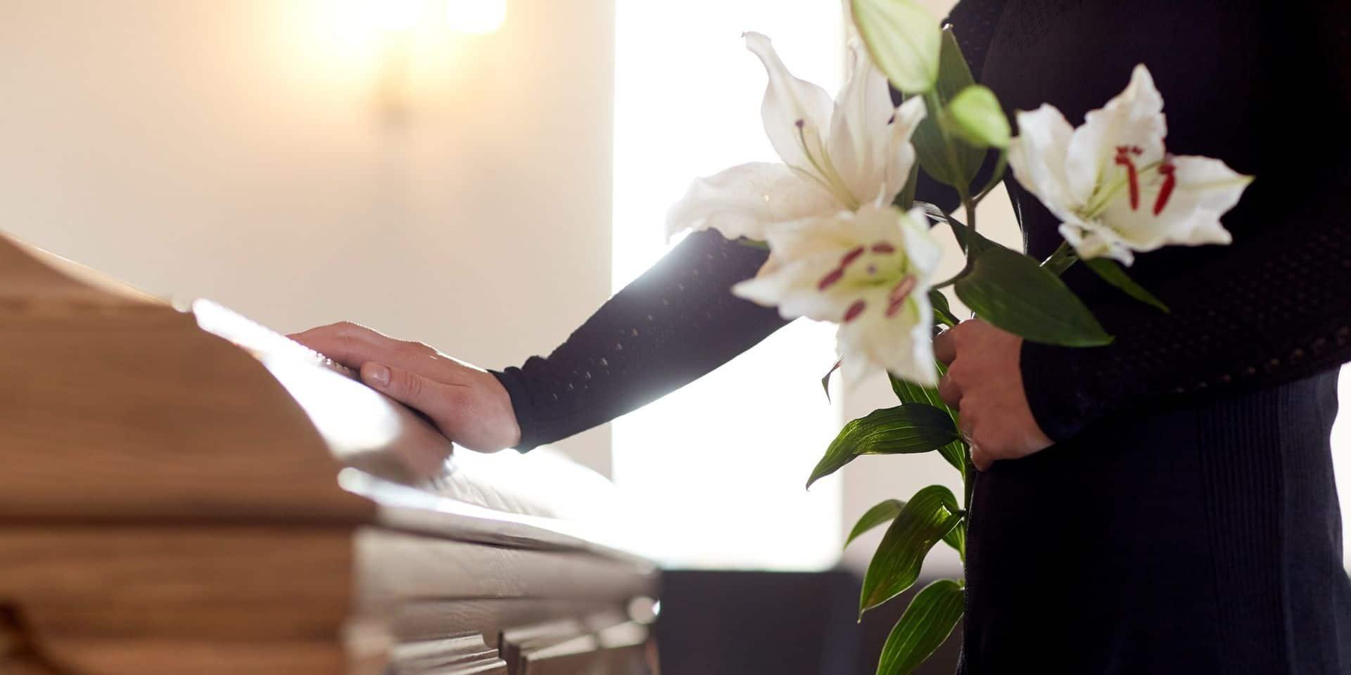 Le congé de deuil parental prolongé à 10 jours pour les fonctionnaires wallons