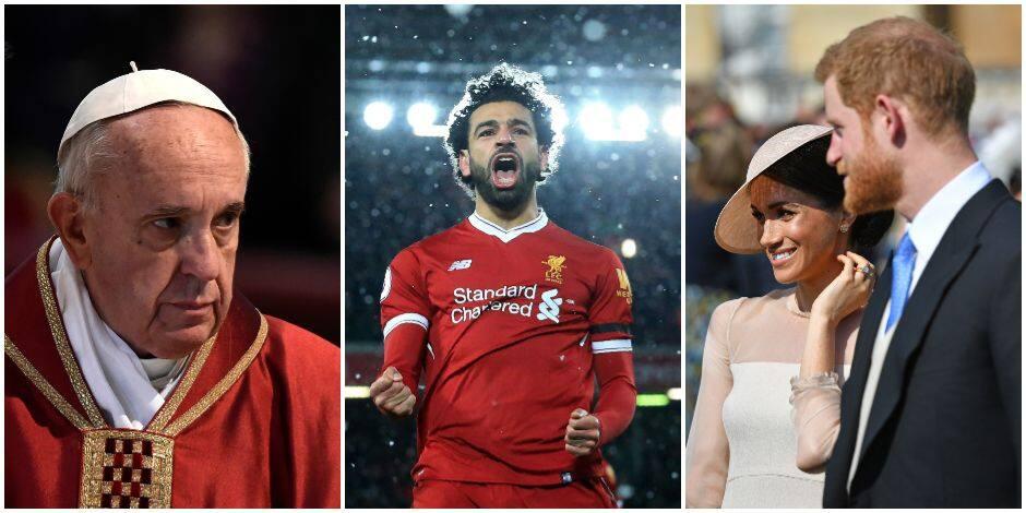 Papes et mariages princiers: la théorie farfelue qui annonce la victoire de Liverpool en Champions League