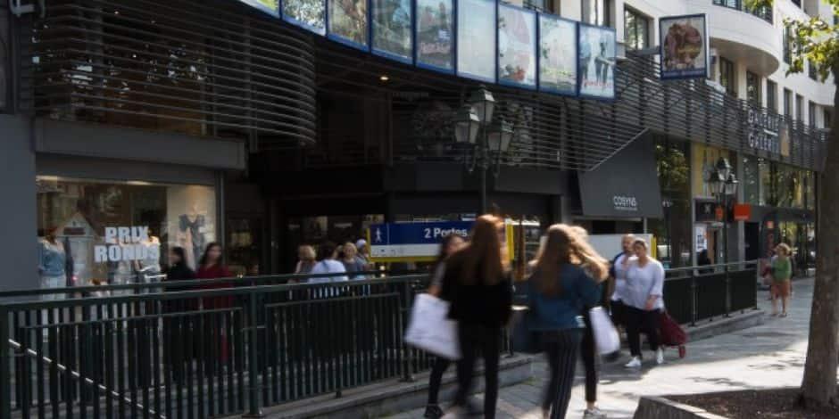 Ixelles : Maisons du Monde et Nature & Découvertes s'installent dans la galerie de la Toison d'Or