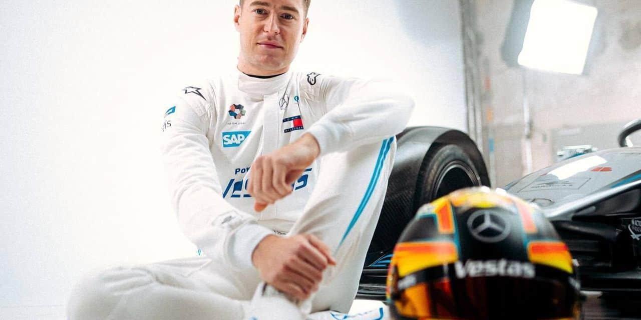 """Vice-champion du monde en Formule E, Vandoorne veut plus en 2021: """"Un pas en avant"""" - dh.be"""