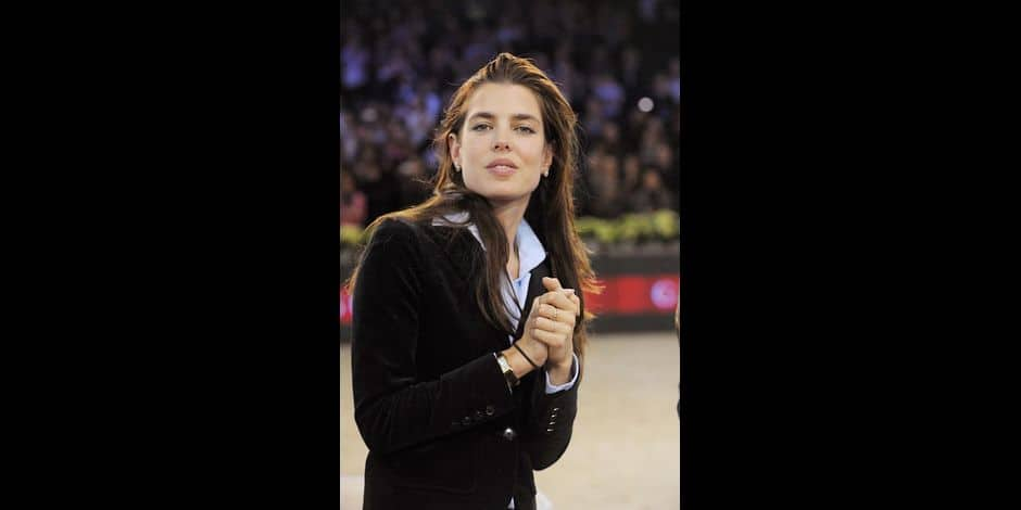 Charlotte Casiraghi Gives Birth To A Baby Boy