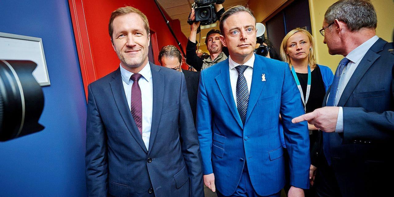 Magnette - De Wever