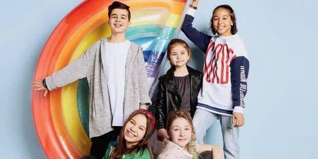 Kids United: place à la Nouvelle Génération